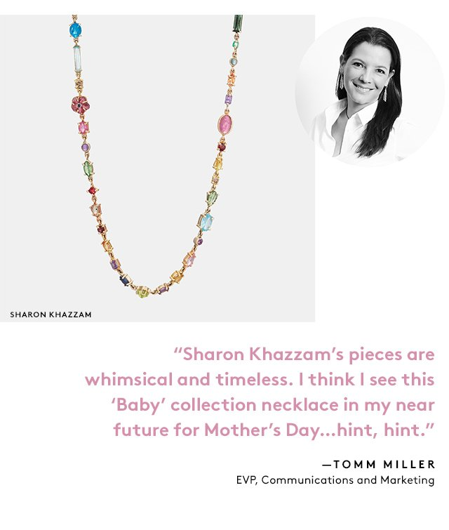 Make this Mother?s Day extra special.