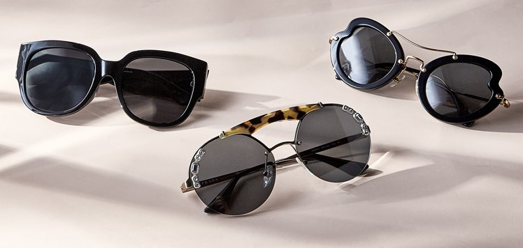 Chloé & More Luxe Sunglasses