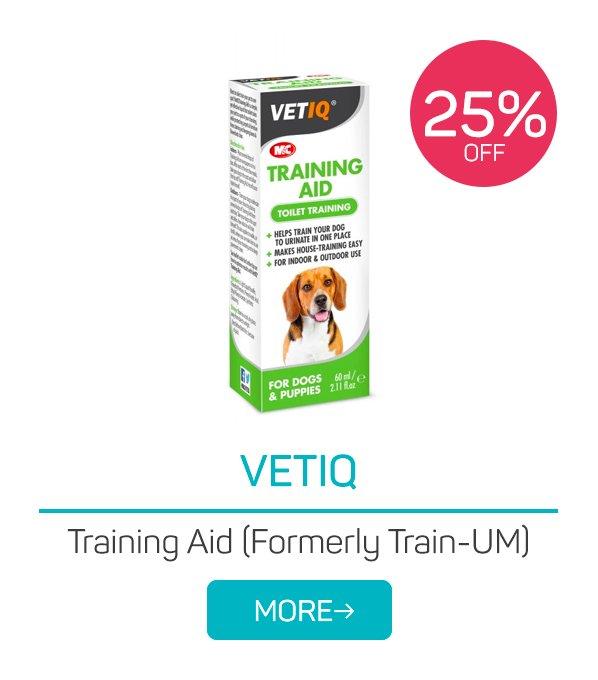 VETIQ Training Aid (Formerly Train-UM)