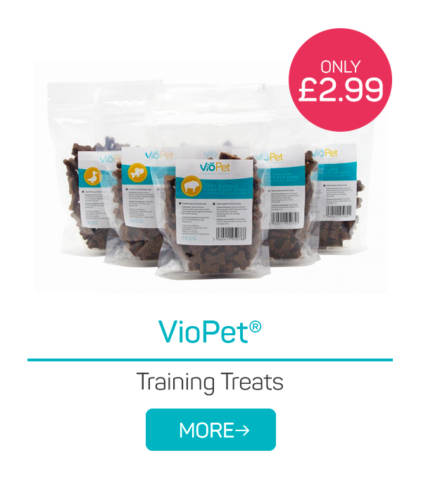 VioPet® Training Treats