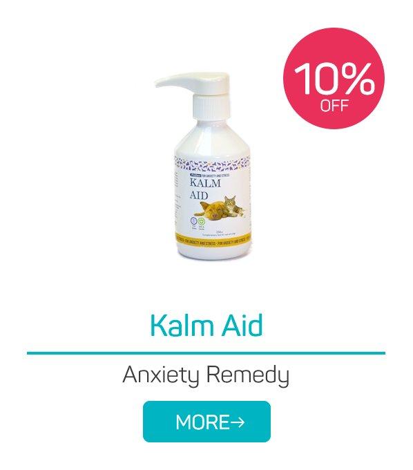 Kalm Aid Anxiety Remedy