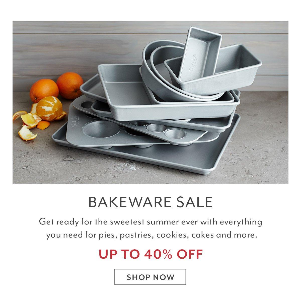 Bakeware Sale
