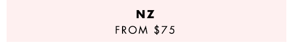 NZ from $75