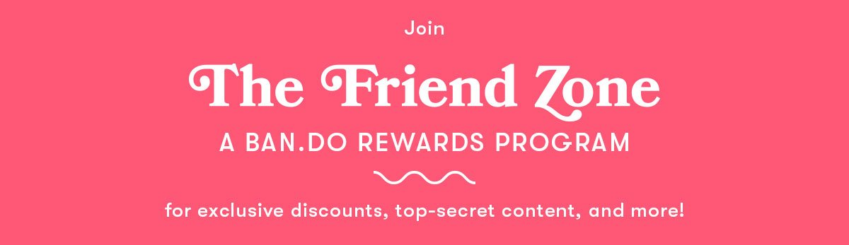 Join The Friend Zone