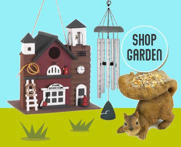 Outdoor & Garden - up to 50% off