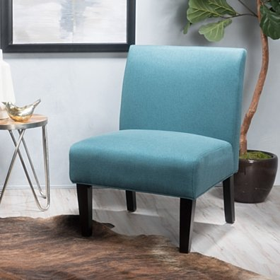 Kendal Fabric Grand Accent Chair