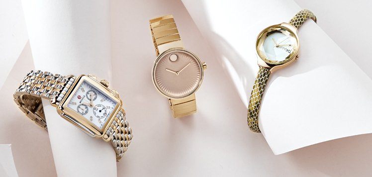 Women's Watches by Style