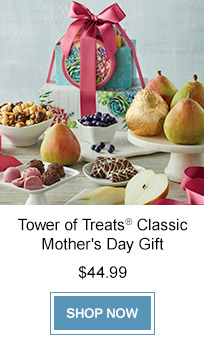 Tower of Treats® Classic Mother's Day Gift