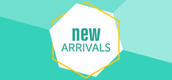 Shop - Womens - New - Arrivals
