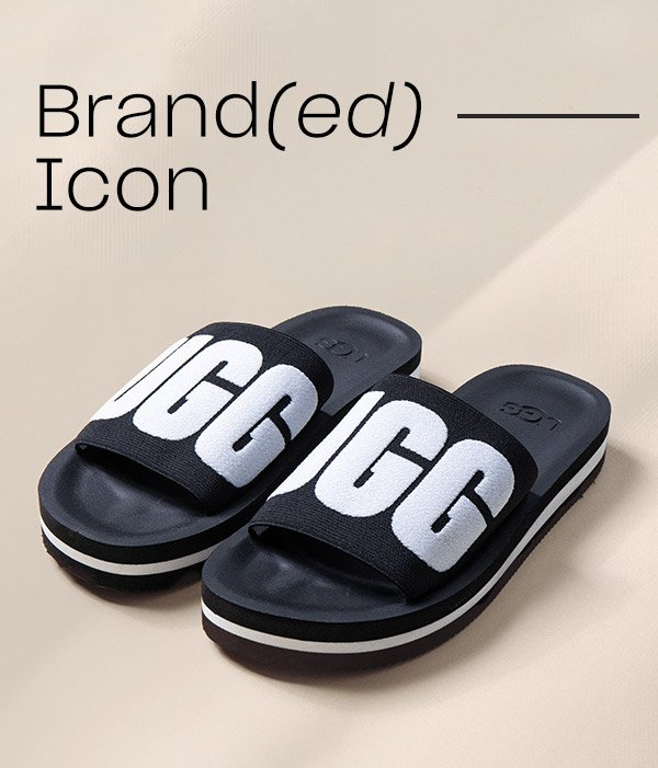 47c3af9805b schuh Ireland: Try the UGG Graphic Logo collection out for size   Milled