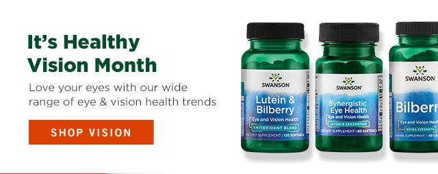 Shop Vision Health