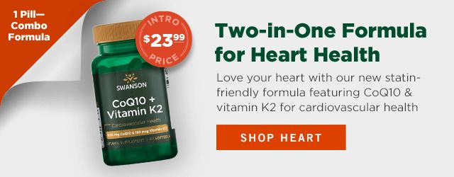 Shop Heart Health