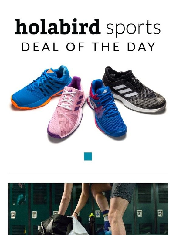 b67b19ed Holabird Sports (BCM second): Deal of the Day: Up to 56% off select ...