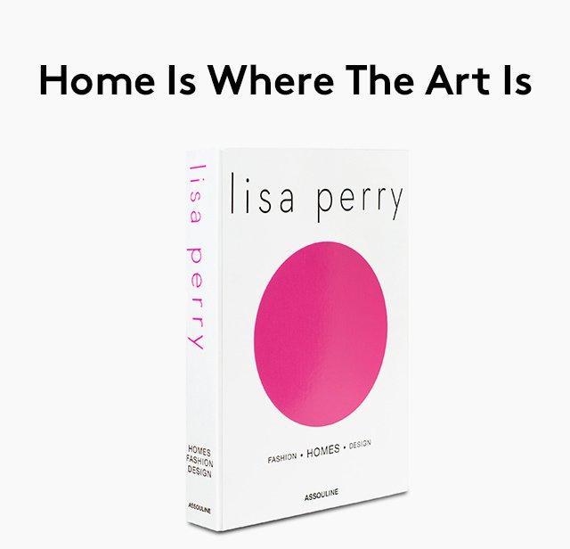 Explore the designer's new book.