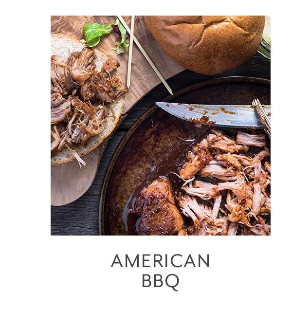 Class: American BBQ