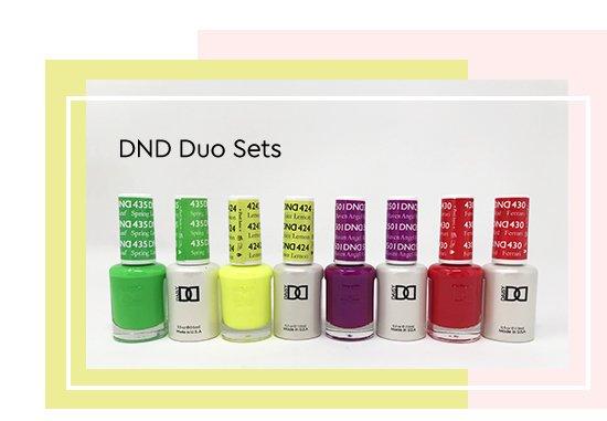 Shop DND Duos