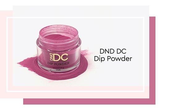 Shop DND DC Dip Powder