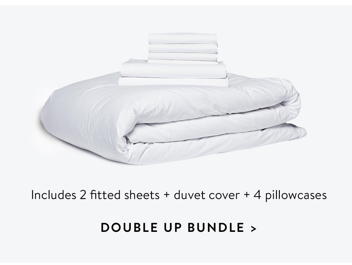 Double Up Bundle