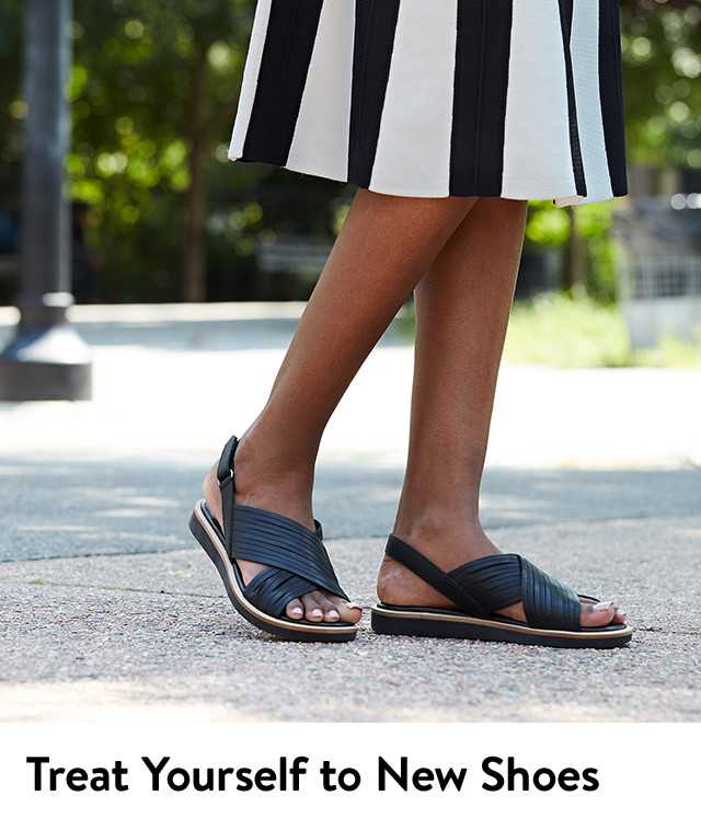 Spring shoes for women.