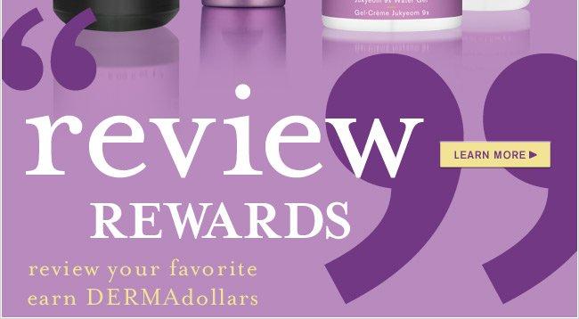Review Rewards