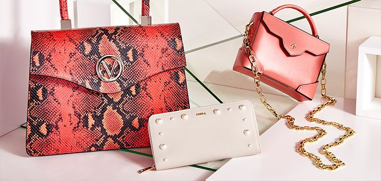 The Handbags & Accessories Shop
