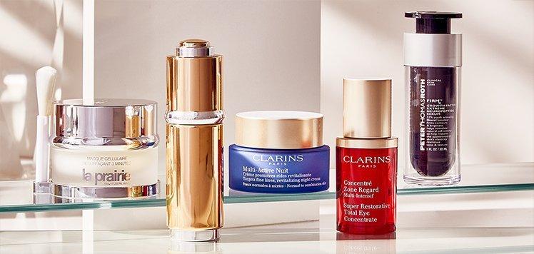 Guerlain, Perricone MD & More Skincare Solves
