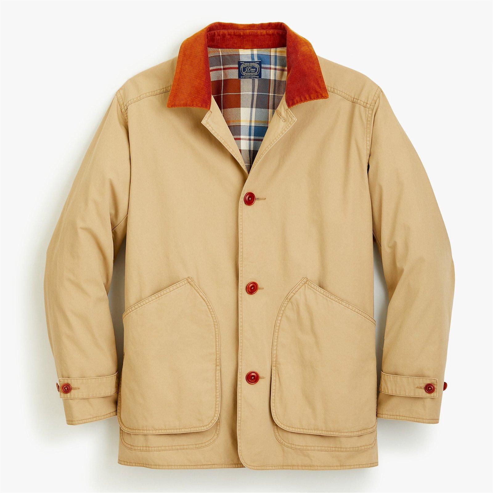 Unisex 1983 Barn Jacket