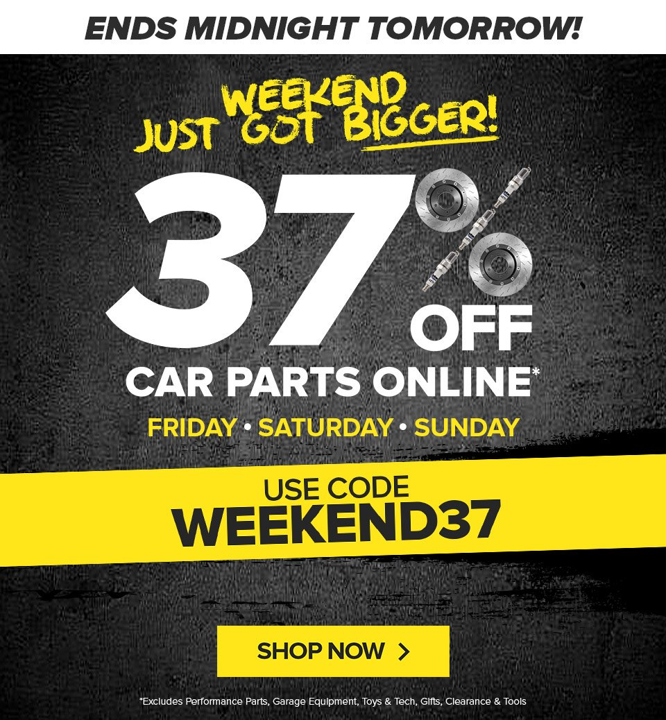 Euro Car Parts: Relax This Weekend With Savings On Our INTEX ...