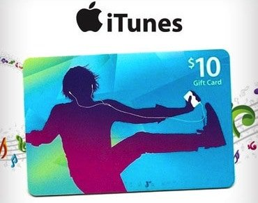 Just Free Stuff: Free $10 iTunes Gift Card | Milled