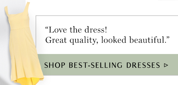 Shop Best-Selling Dresses