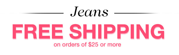 Get FREE SHIPPING on orders of $25 or more when you use promo code MOMDAY at checkout.