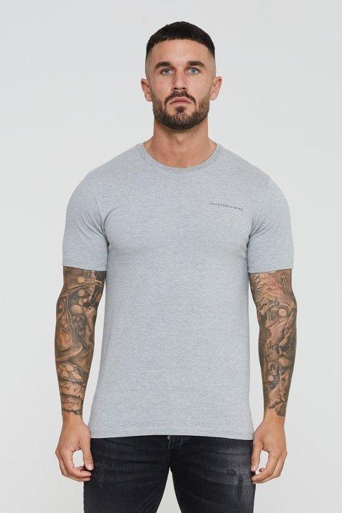 Essential Grey T-Shirt