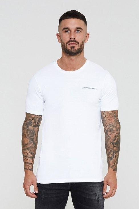 Essential White T-Shirt
