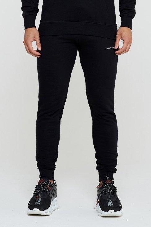 Essential Jogger Black