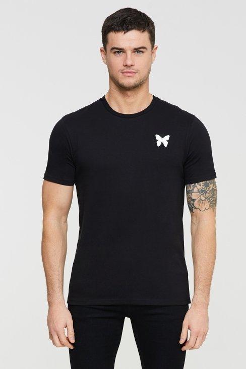 Essential Black T-shirt