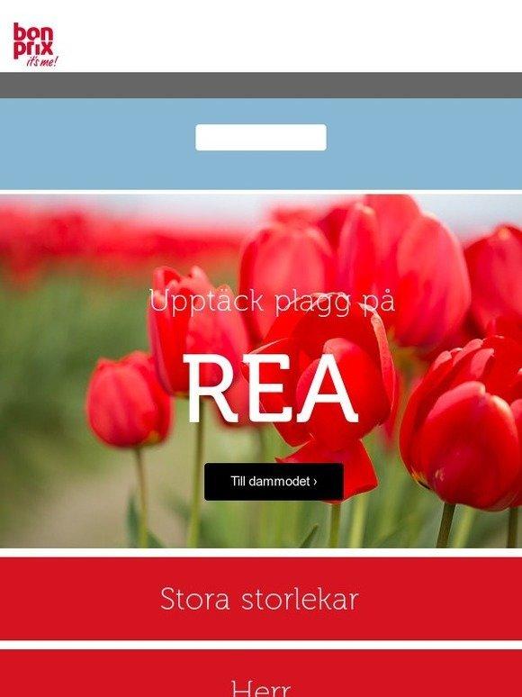 c4863c4a2a74 Bonprix SE: Säkra dig fri frakt | REA | Milled