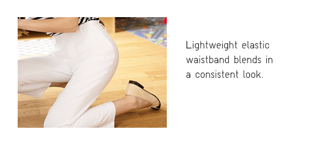 BODY4 - WOMEN FUNCTION, LIGHTWEIGHT ELASTIC WAISTBAND