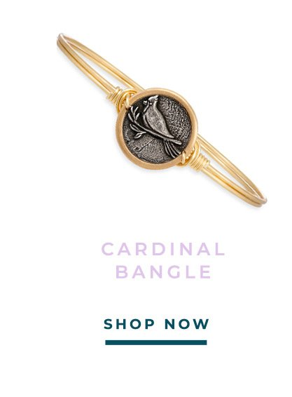 CARDINAL BANGLE | SHOP NOW