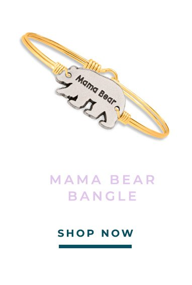 MAMA BEAR BANGLE | SHOP NOW