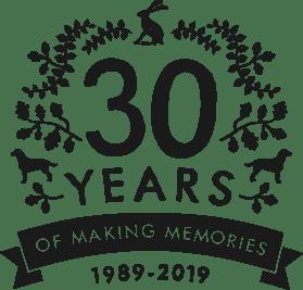 Thirty Years