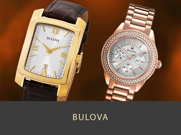 Shop Bulova Watches