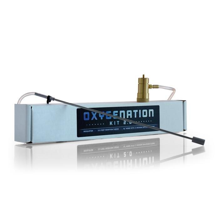 Oxygenation Kit 2.0