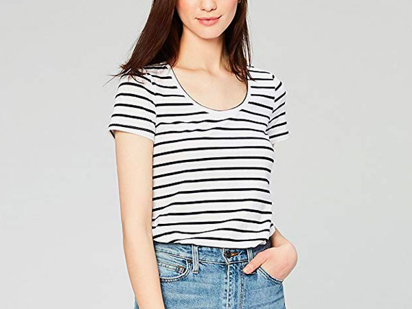8efe403daa043 Rank & Style: The Top 10 t-shirts on Amazon—and they're all under ...