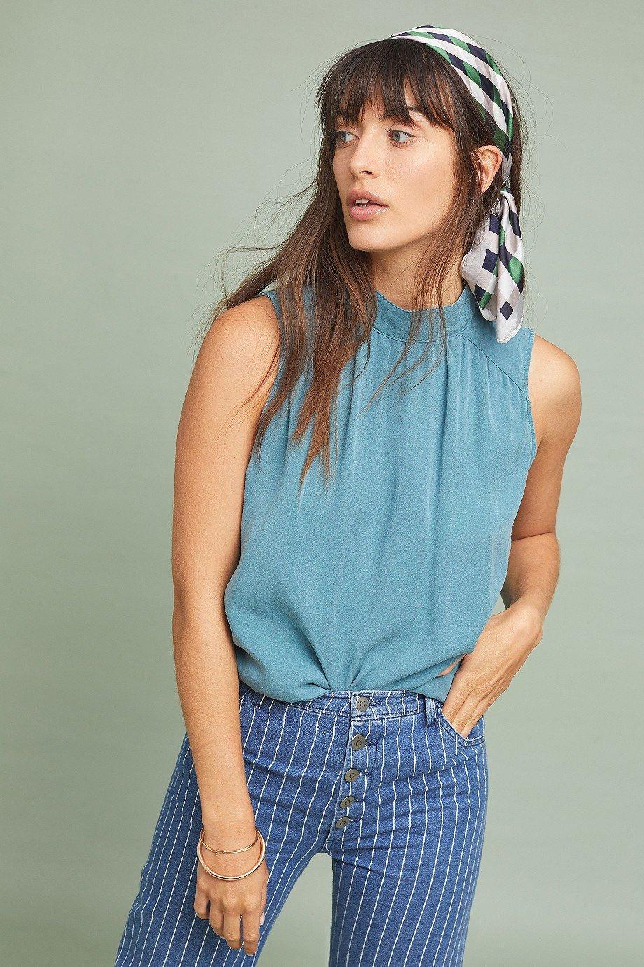 Cloth & Stone Liana Blouse