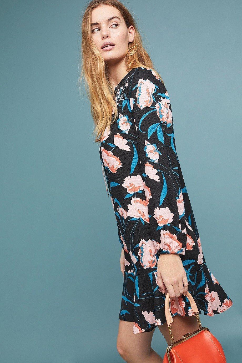Ragonda Tunic Dress