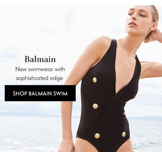 Shop Balmain Swim