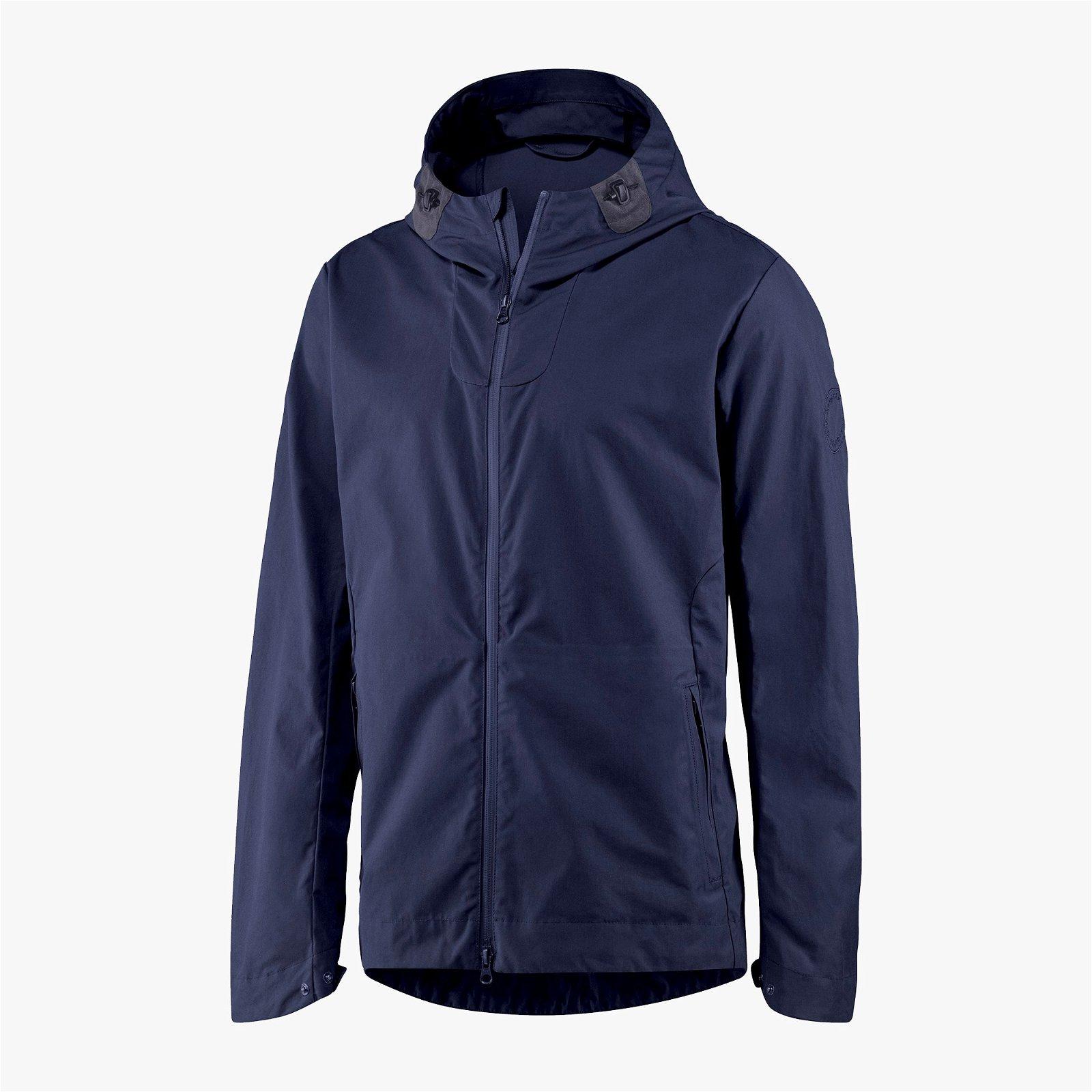 Fisher + Baker Kensington shell jacket