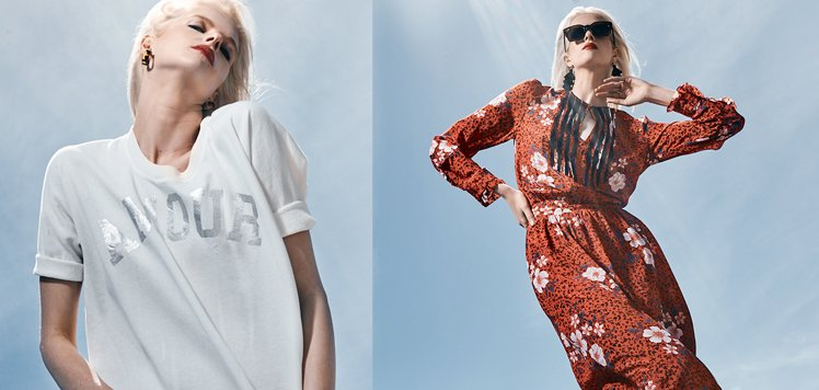 Zadig & Voltaire With New Styles