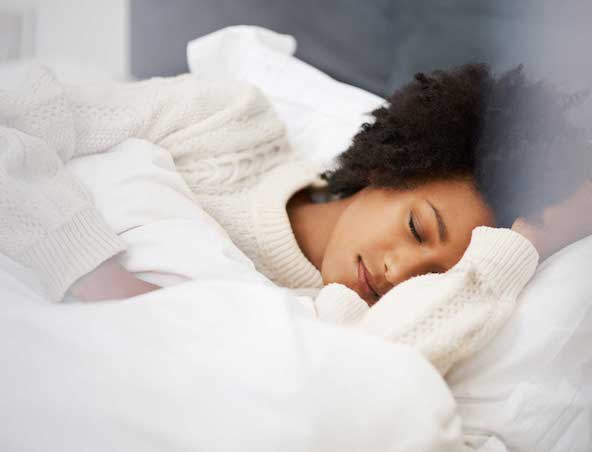 Bedtime Rituals for a Healthy Night's Sleep