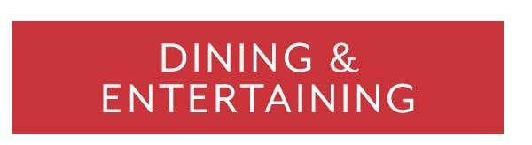 Warehouse Sale Dining & Entertainment